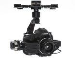 DJI Zenmuse Gimbal Z15-5D III (HD) для Canon 5D Mark III (3-осевой)